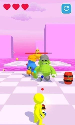 怪物歼灭射击游戏图2