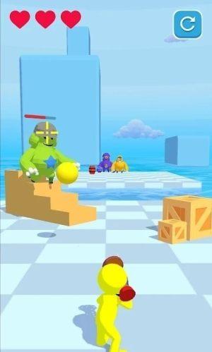 怪物歼灭射击游戏图1
