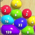 合成大泡泡游戏