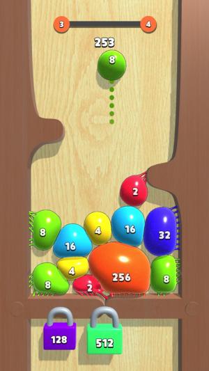 合成大泡泡游戏图1