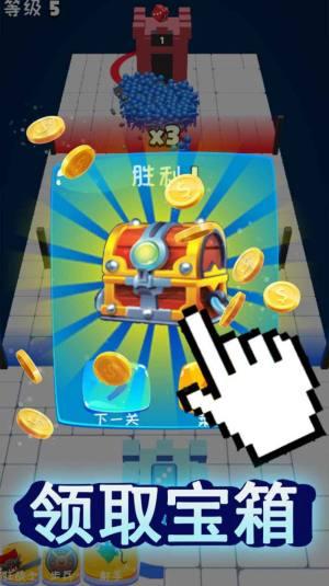 骰子克隆人战争游戏图1
