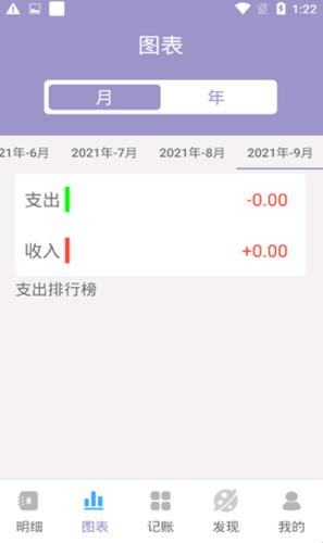 元墨记账本app安卓版图片1