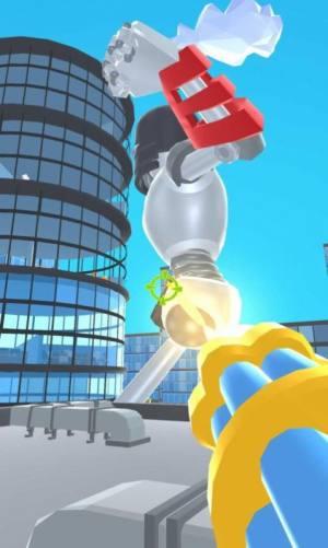 超级boss战游戏图2