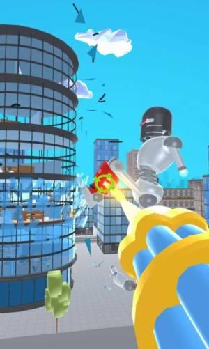 超级boss战游戏图3