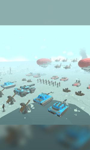 战场特种兵团模拟器游戏最新安卓版图片1