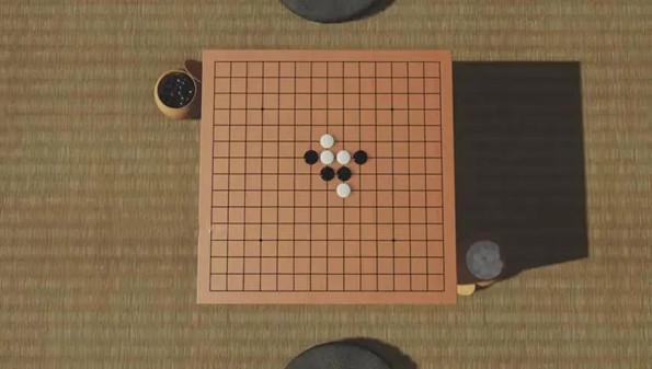 万宁五子棋游戏合集