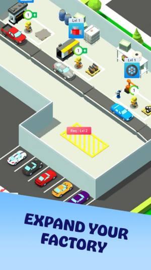 保利工厂游戏图2