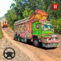 印度货车驾驶模拟中文版