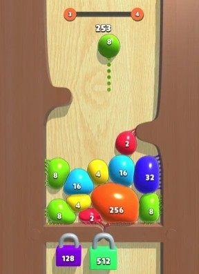 合成小泡泡游戏图2
