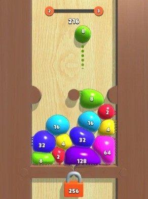 合成小泡泡游戏图3