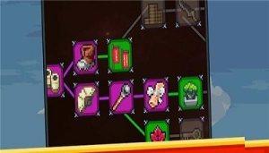 点击忍者大师游戏安卓版图片1