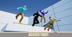 跳跃与战斗游戏安卓版图片1