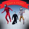 跳跃与战斗游戏
