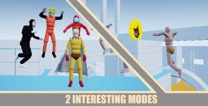 跳跃与战斗游戏图4