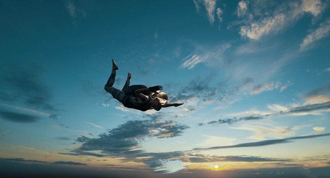 跳伞射击游戏合集