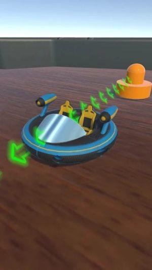 汽车空气曲棍球游戏安卓官方版图片1