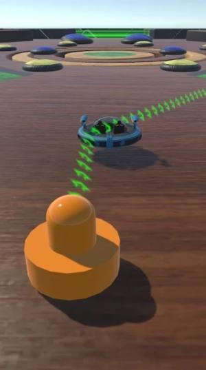 汽车空气曲棍球游戏图1