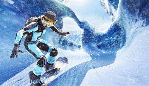 滑雪游戏合集