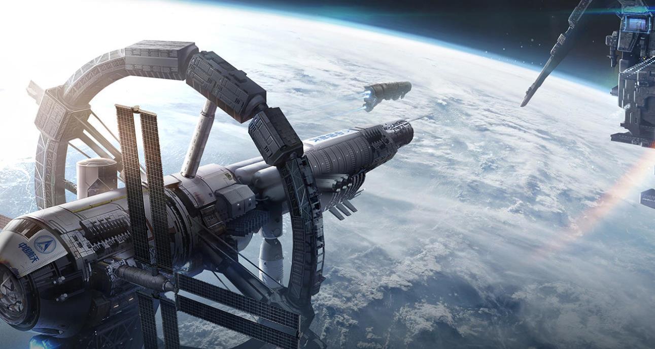 星际战争类游戏合集