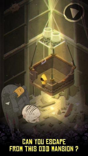 小小梦魇密室脱逃手机版图4