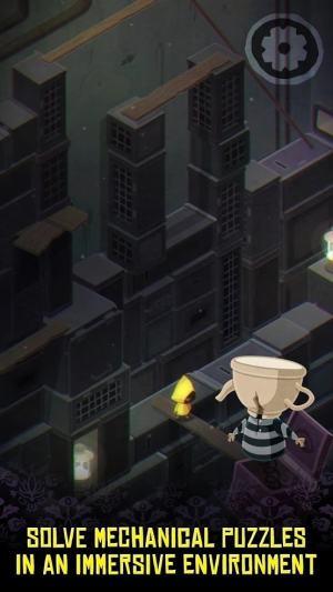小小梦魇密室脱逃手机版图2