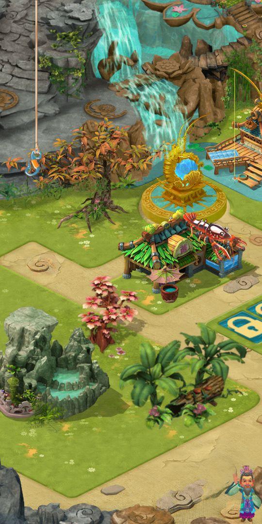 全民养龙虾红包版游戏app图1: