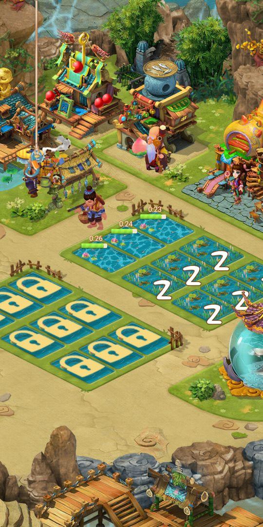 全民养龙虾红包版游戏app图3:
