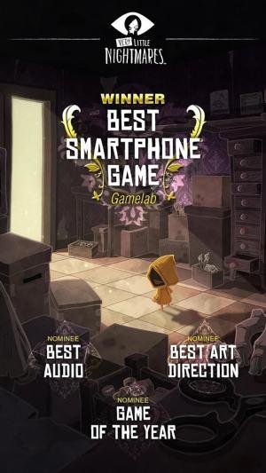 小小梦魇密室脱逃手机版图3