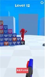 打倒牛奶箱3D游戏安卓版图片1