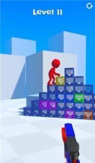 打倒牛奶箱3D游戏图1
