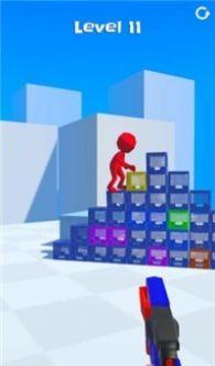 打倒牛奶箱3D游戏安卓版图3: