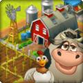 乡村农场梦想游戏