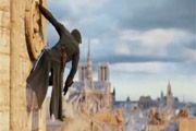 《刺客信条大革命》官方最新视频预告