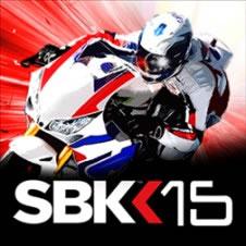超级摩托车锦标赛15