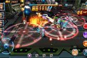 英雄科幻射击手游《枪战联盟》星际通缉玩法[多图]