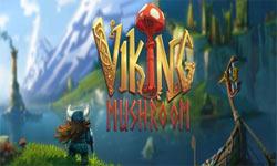 传奇色彩 《维京蘑菇》预计明年登陆双平台[多图]