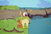 冒险游戏《小丑多普希》9月10日上架双平台[多图]