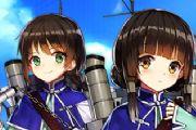 战舰少女庆祝日本投降70周年活动公告[图]