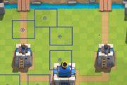 皇室战争高手进阶 教你如何正确摆放防御建筑[图]
