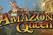 生死之旅 《亚马逊女王的航班》重制版上架[多图]
