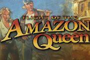 《亚马逊女王的航班》20周年复制版已上架[多图]
