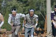 《圣斗士星矢》30周年真人大电影预告[多图]