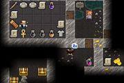 《破碎的像素地下城》无限金币破解免费版[多图]
