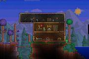 沙盒游戏《泰拉瑞亚》无限道具破解免费版[多图]