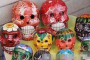 墨西哥为何崇拜骷髅?揭墨西哥骷髅文化[多图]