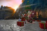 关注游戏鸟 免费领取天堂2血盟圣诞约玩礼包[多图]