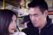 搞笑视频:美女公交车上被?丝男搞笑...