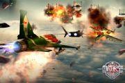 针锋对决PK 《血战长空》真实描摹战争热血[多图]