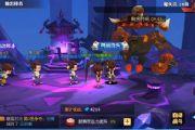 神仙道2手游世界boss高伤害阵容搭配推荐[图]