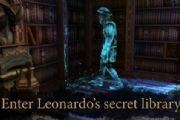 高画质3D解谜手游《达芬奇密室》双端上线[多图]
